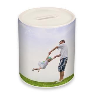 custom money box for kids