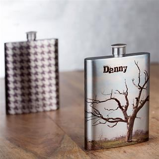 Design your hip flask