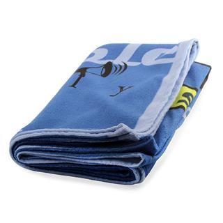 Bade Handtuch gestalten Foto