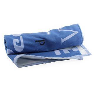 Personalisiertes Handtuch Baden
