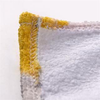qualité du drap de bain personnalisé avec photo