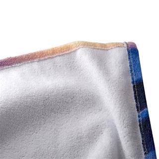personalizza asciugamani