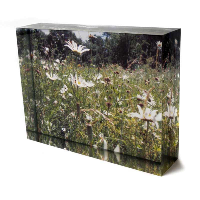 Custom Photo Blocks Printed Acrylic Photo Blocks You Design