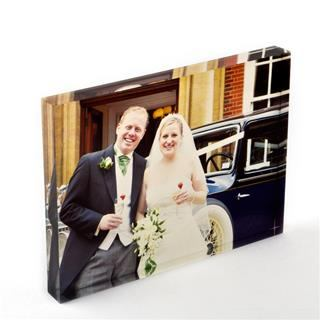 Marcos de Acrílicos para Fotos de boda