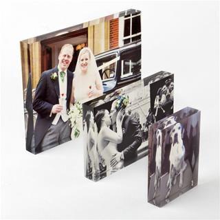 Acrylglas Foto selbst gestalten verschiedene Größen
