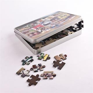 puzzle personalizzabili