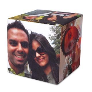 personalised photocube
