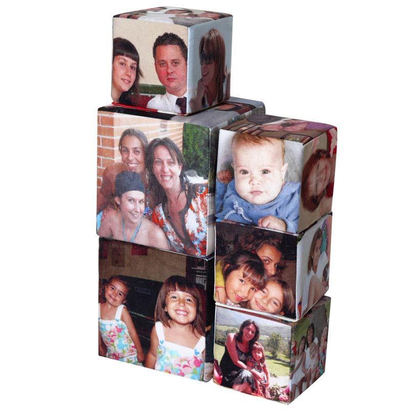 Cubos de Fotos