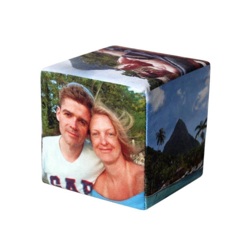 foto cubo personalizzabili