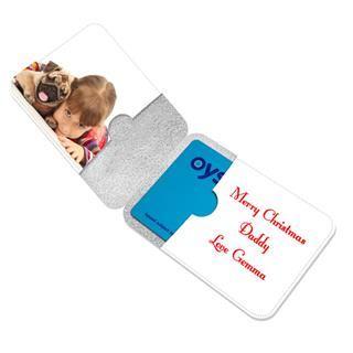 custom oyster card holder