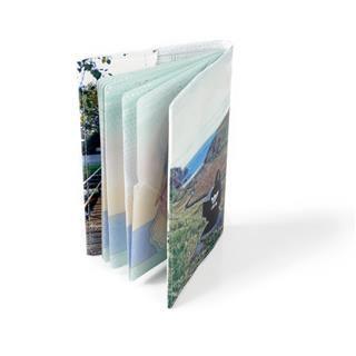 funda pasaporte personalizada con fotos