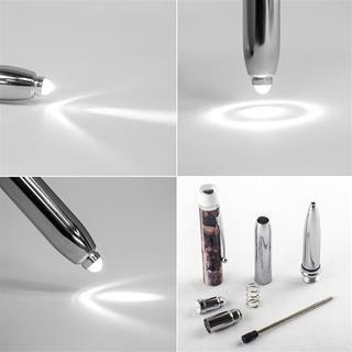penne a sfera personalizzate