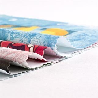 stampa a sublimazione su cotone