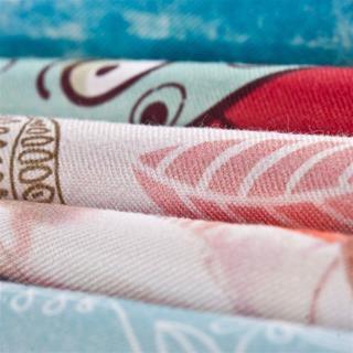 stampa su cotone personalizzata