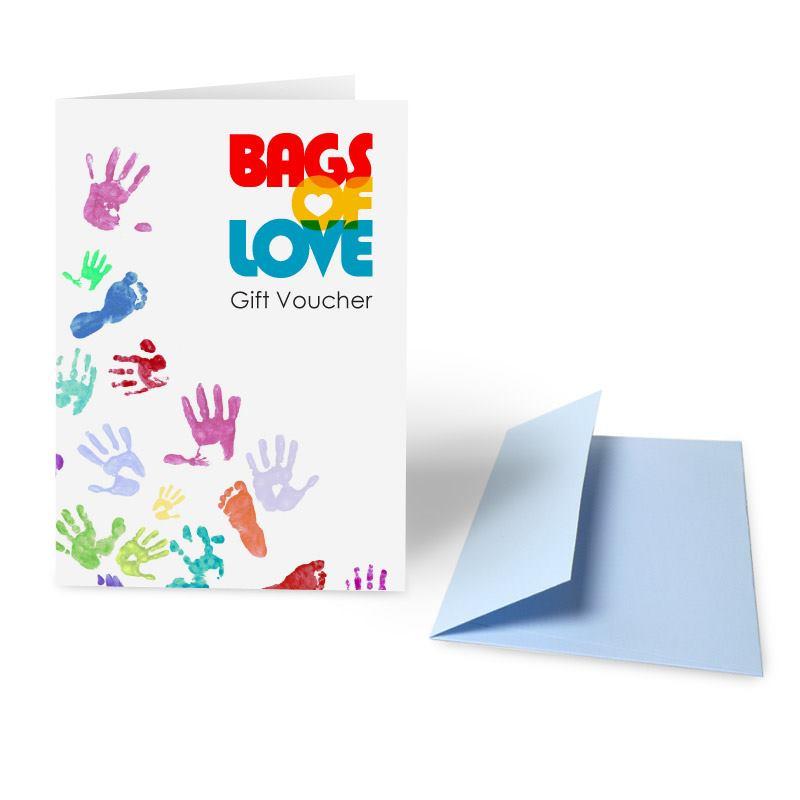 Custom Gift Vouchers For Weddings, Birthdays, Personalised Gifts ...