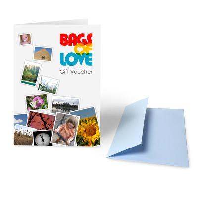 Presentkort online