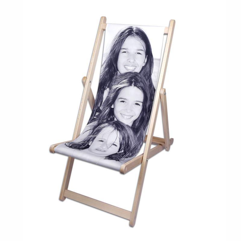 custom deckchair sling