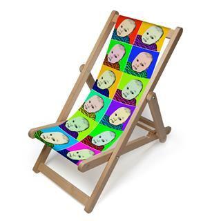 design ligstoel