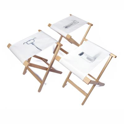 sgabelli pieghevoli in legno