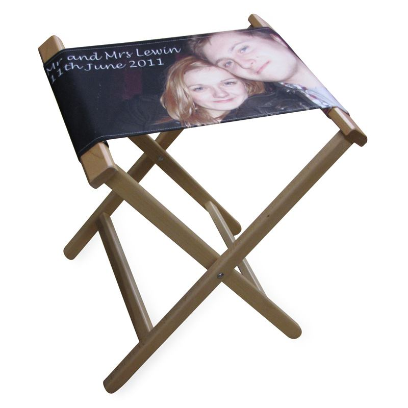 Taburete personalizado sillas de camping personalizadas - Sillas de camping ...