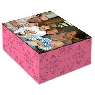 family jewellery box
