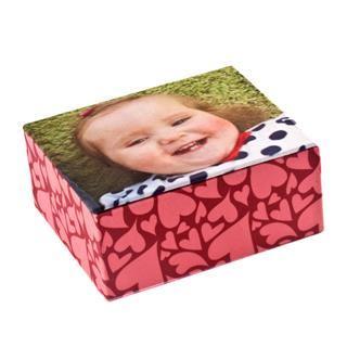 baby jewellery box