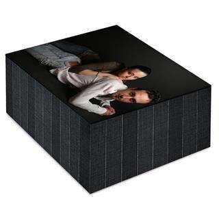 Jewellery box romantic couple