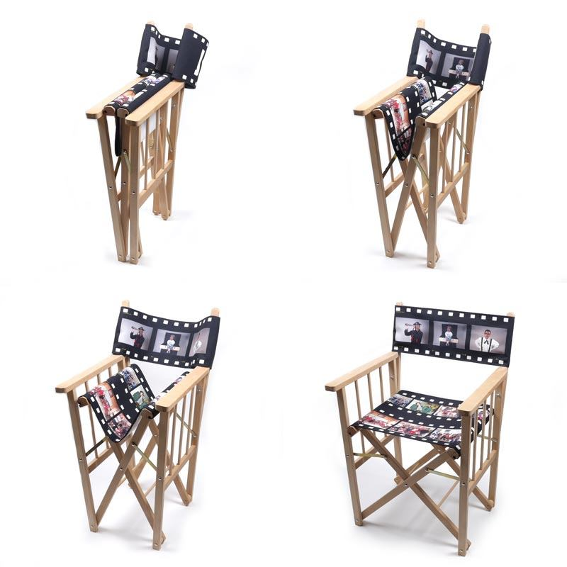 design your own personalised director 39 s chair uk