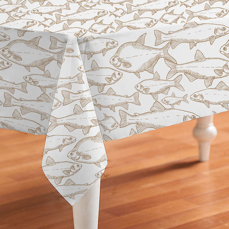 printed tablecloths custom tablecloths design your own tablecloths