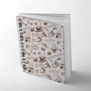 quaderni ad anelli personalizzati con logo