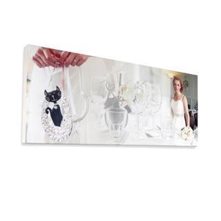 wedding framed canvas