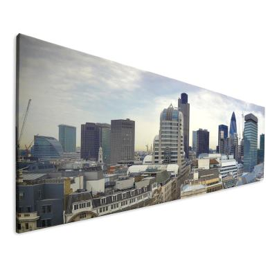 panoramic canvas