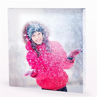 canvas personalizzati con fotocollage