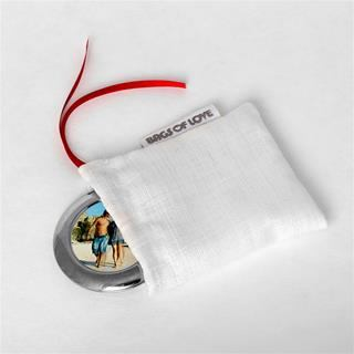 gift pouch for compact mirror