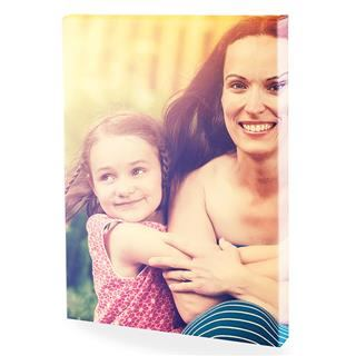Mini lienzos personalizados madre e hija