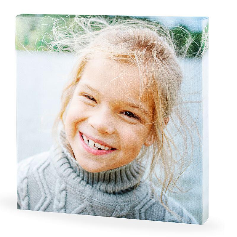 Mini lienzos personalizados niña