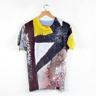 Custom Design T-Shirt
