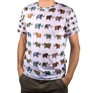 stampa digitale su t-shirt