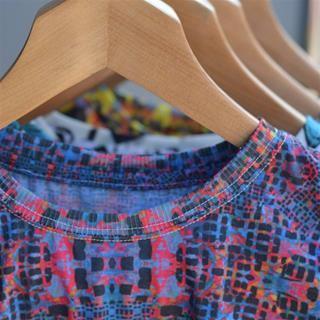 tshirt details