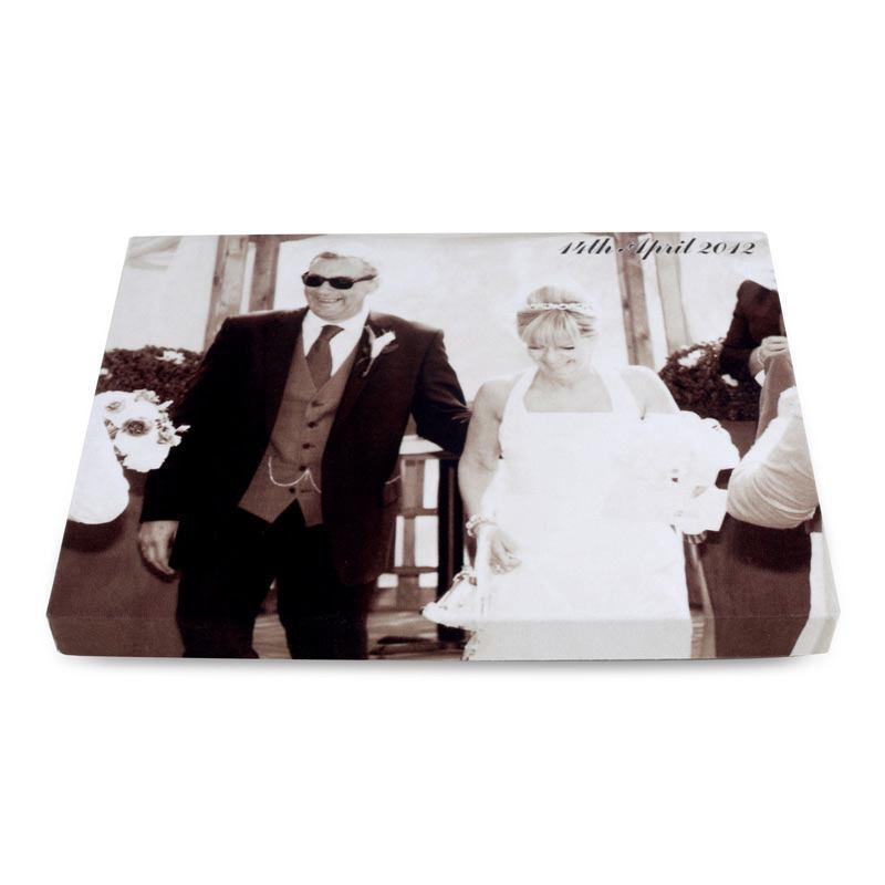 Scatola per fotolibro personalizzata - Foto Regali Originali