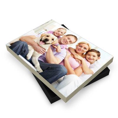 personlig låda fotobok