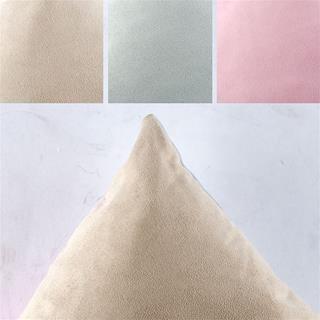 couleur coussin imprimé