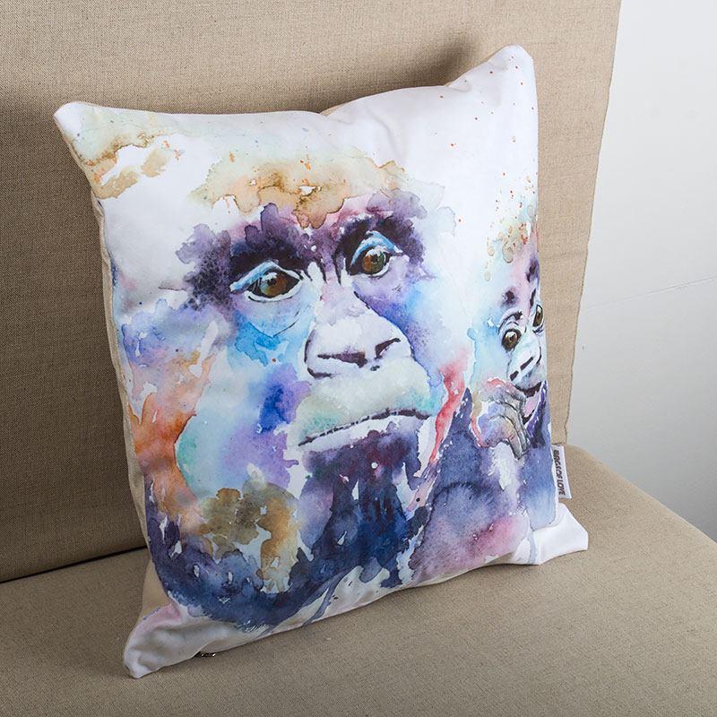 Personalised Throw Pillows UK. Custom Decorative Pillows With Photos