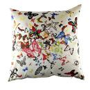 butterfly printed cushions