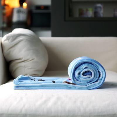 Couverture de yoga personnalisé