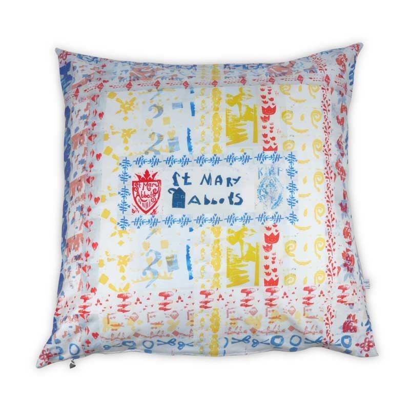 ... Customized Floor Cushions ...