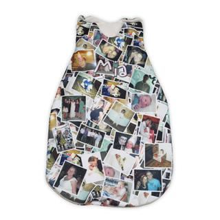 montage baby sleeping bag