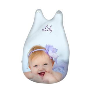 designer baby sleeping bag