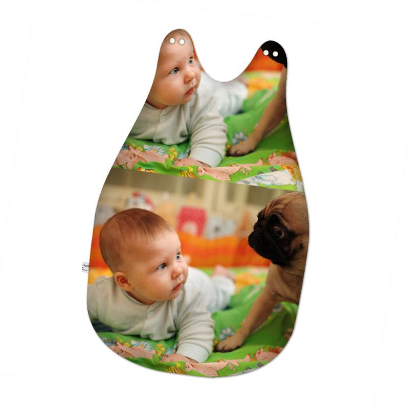 Sacco a pelo per neonati personalizzato sacco per passeggino - Sacco letto bambini ...