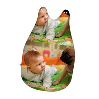 Sacco ovetto neonato